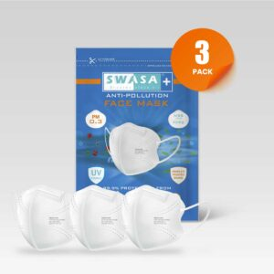 SWASA PLUS Pack of 3