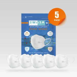 SWASA PLUS Pack of 5