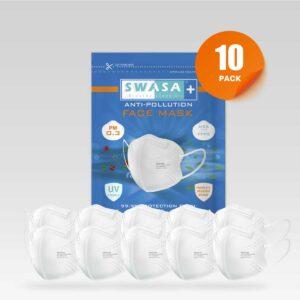 SWASA Plus Pack 10
