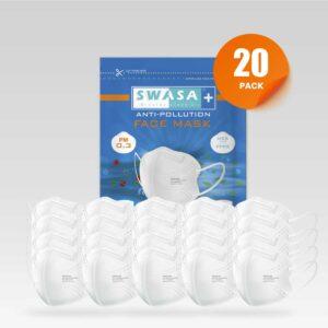 SWASA Plus Pack 20