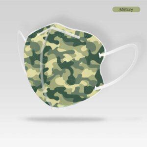 SWASA Fashion Military
