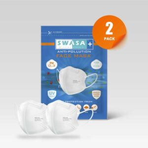 SWASA Plus pack of 2