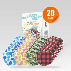 SWASA Fashion Pack 20
